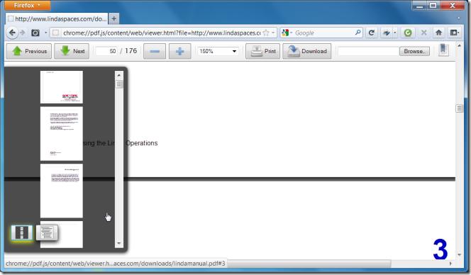 pdf.js Firefox