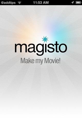 Magisto