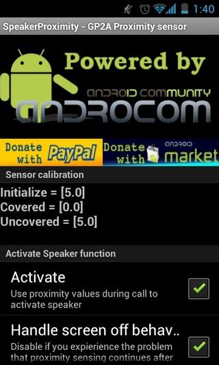 SpeakerProximity-Android-Home1