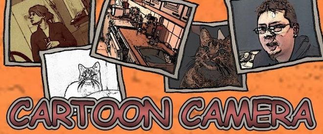 Cartoon-Camera-Android-Banner