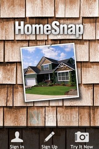 HomeSnap Home