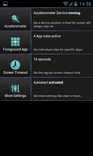 IntelliScreen-Android-Home