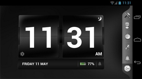 Alarm-Clock-Ultra-Android-Home