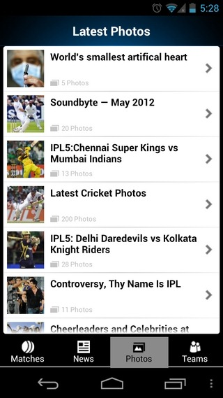 Yahoo-Cricket-Android-Photos