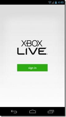 Microsoft-My-Xbox-LIVE-Android-Login