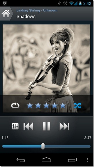 RealPlayer-Android-Player