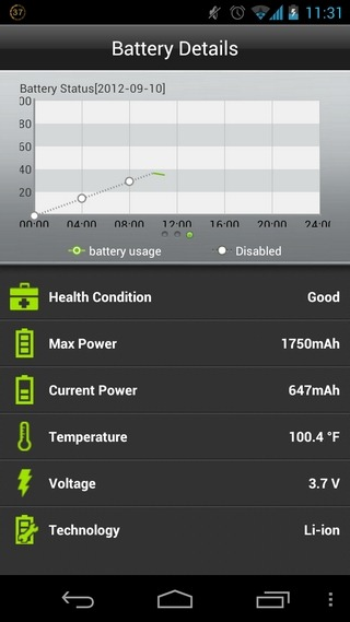 Battery-Doctor-Android-Details-Graph