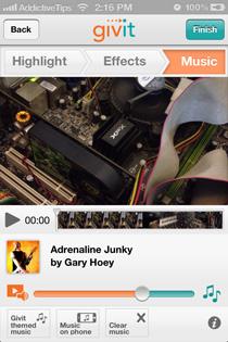 Givit-iOS-Music