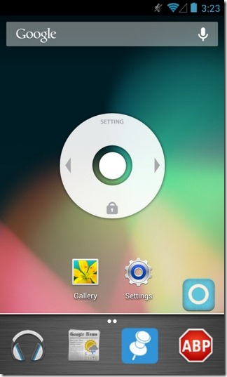 SwitchApps-Android-Dock