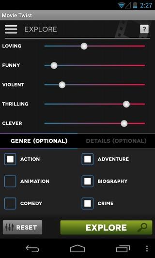 Movie-Twist-Android-Explore