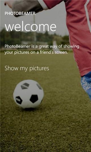 PhotoBeamer WP