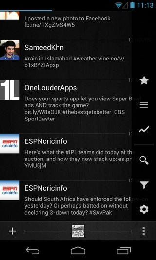 Carbon-For-Twitter-Android-HOme