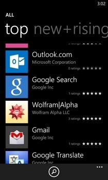 WebApps WP List