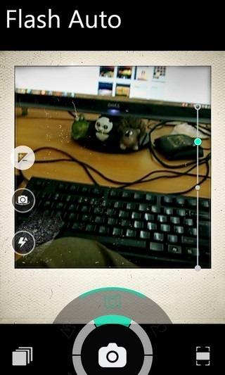 Camera360 WP8 Camera
