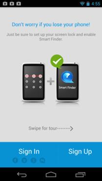 NQ Mobile Easy Finder Beta_1