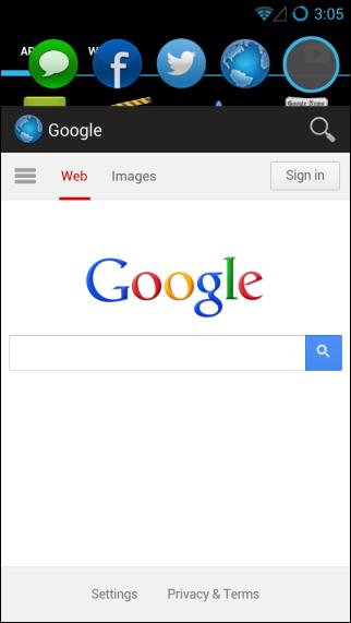 Portal Google