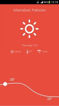 Nice Weather 05