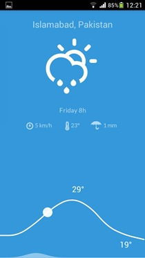 Nice Weather 08
