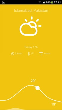 Nice Weather 09