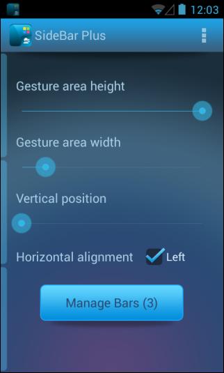 Sidebar Plus