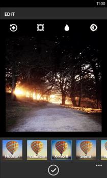 Instagram for Windows Phone 3