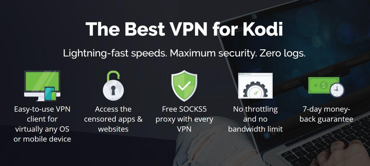 The Best 2017 Kodi Add-ons for Live Streaming College Football - IPVanish