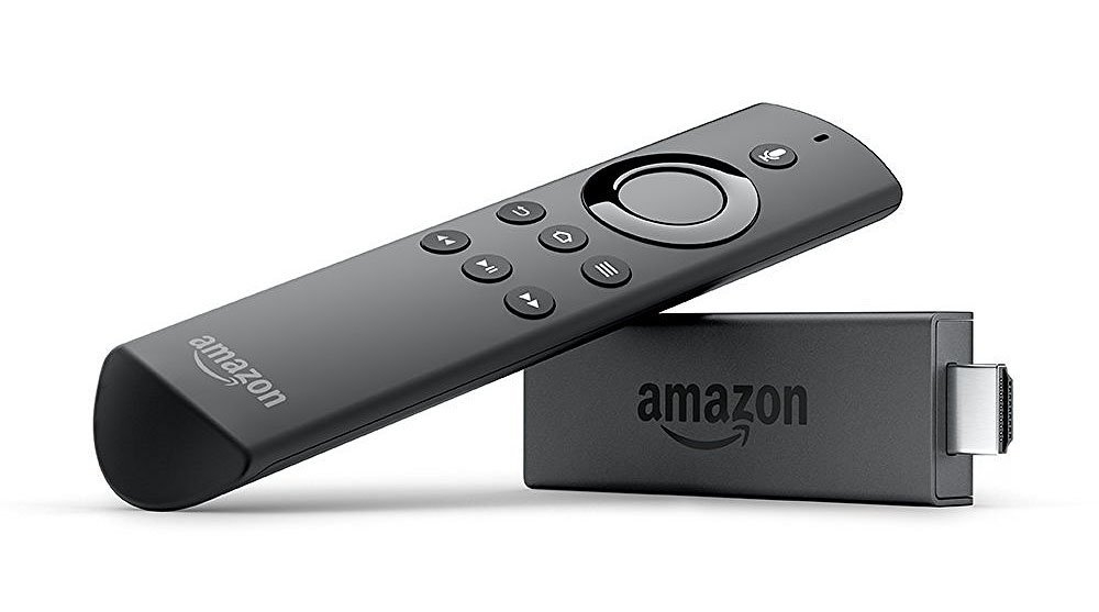 Amazon Fire TV Stick 2nd Gen